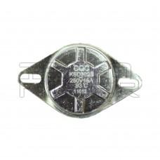 Термостат биметаллический защитный на 93oС