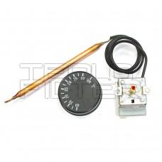 Термостат для эл. котлов 30-85oС с ручкой