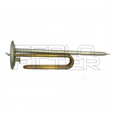 ТЭН RF SEV 1,5 кВт M6 фланец 82 мм