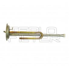 ТЭН RF 1,5 кВт M6 фланец 92 мм