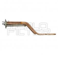 ТЭН Ресо RF64 2,0 кВт М4 горизонтальный