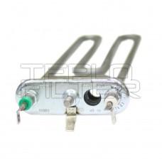 ТЭН Ariston 1700W прямой с отверстием 193 мм
