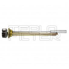 Комплект ТЭН RDT 1,5 кВт M6 гайка с термостатом, анодом и кольцом