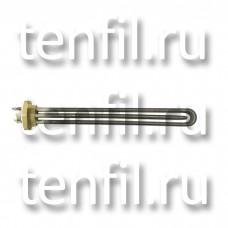 ТЭН 3,0 кВт (1000Вт*3)