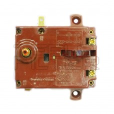 Термостат TIS 15A 73/102 прямоугольный