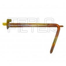 ТЭН медный RCA 1,5 кВт М6 для горизонтальных водонагревателей