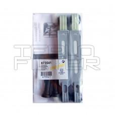 Амортизатор для стиральной машины BOSCH 90N 673541