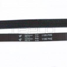 Ремень 1195 H8 hutchinson H128