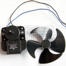 Мотор вентилятора д. Холод. NO-FROST SKL X4010