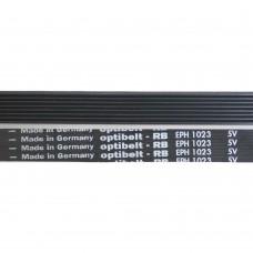 Ремень 1023 H8 длина 985мм, черный, optibelt