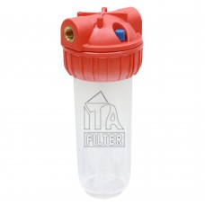 Магистральный фильтр ITA-03-1/2 HOT WATER