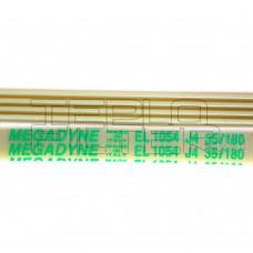 Ремень 1054 J4 длина 1003 мм, белый, megadyne