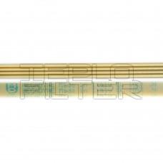 Ремень 1061 J4 длина 1071 мм, белый, megadyne